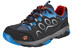 Jack Wolfskin MTN Attack 2 Texapore Low Hiking Shoes Kids glacier blue
